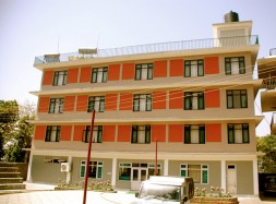College for Higher Tibetan Studies
