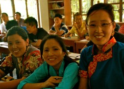 College for Higher Tibetan Studies