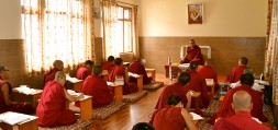 Institute of Buddhist Dialectics