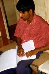 Jyana Prajnya Blind Residential School
