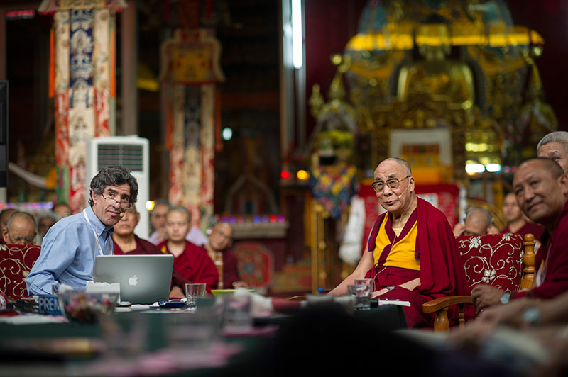 The 26th Mind & Life Conference | Dalai Lama Trust