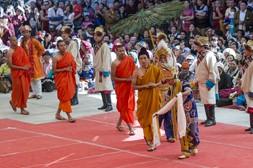 The 20th Grand Shoton Opera Festival
