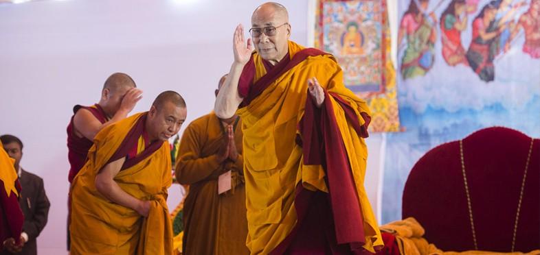 Dharmpada Teaching At Sankissa