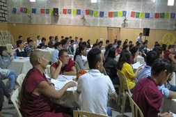 Tibetan Science Conclave IV