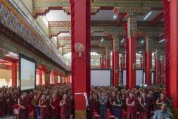 The First International Emory-Tibet Symposium