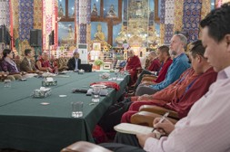 Bridging Buddhism and Science for Mutual Enrichment