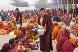 Bodh Gaya Teaching 2018