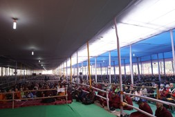 Bodhgaya Teaching 2018
